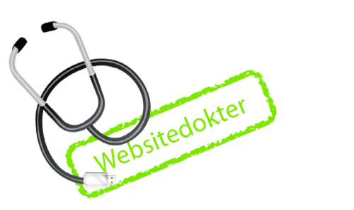 website opzetten