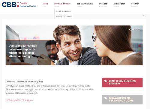 certifiedbusinessbanker.nl