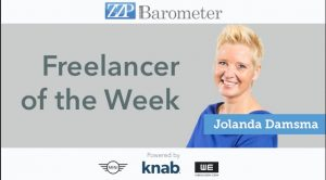 Foty freelancer of the week