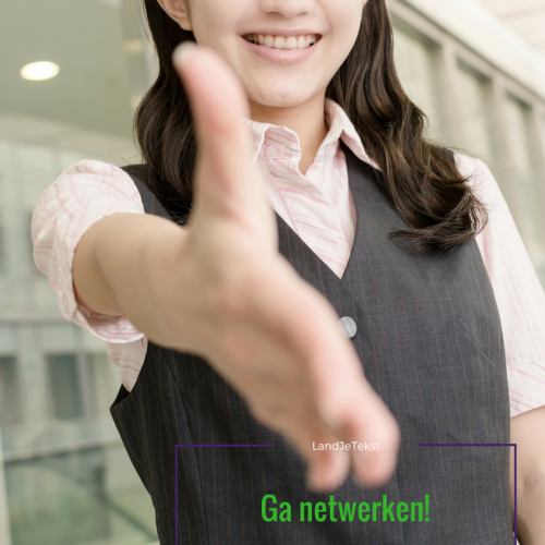 netweken en netwerkreceptie