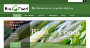 Webteksten en designe