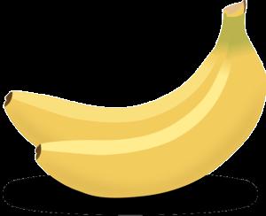 Banaan op je website
