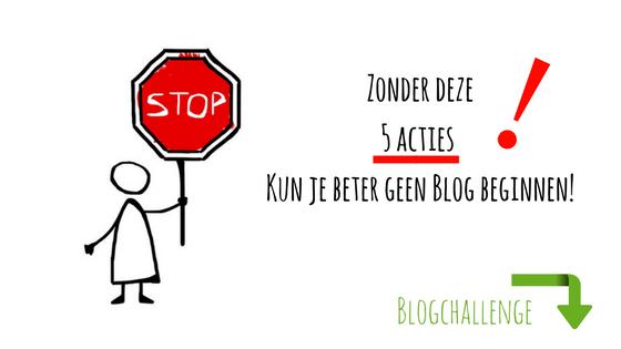 blogchallenge